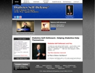 Diabetes Self Defense