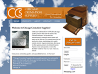 Chicago Cremation Supplies